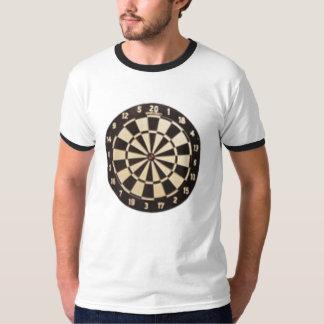 Human Dartboard T-Shirt
