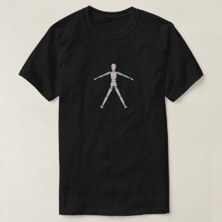 Human Doll T-shirt