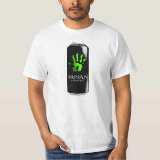 Human Energy T Shirts