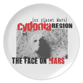 The Face On Mars Decor | Zazzle.co.uk