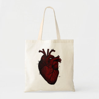 Human Heart Bag