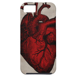 Human Heart Case-Mate Case