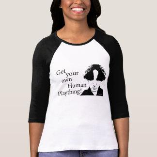 Human Plaything T-Shirt