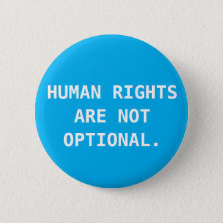Human Rights Button