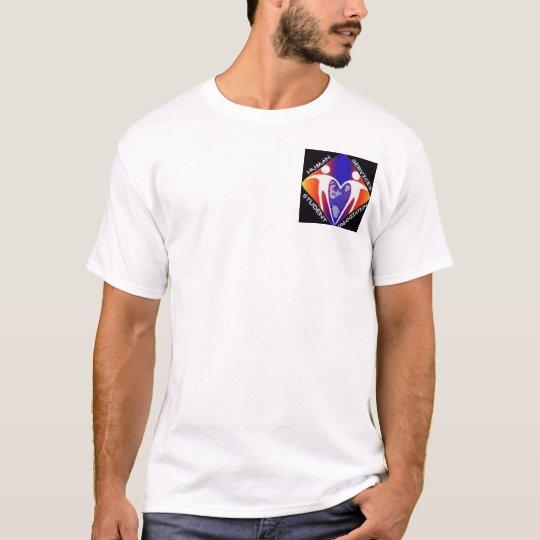 Human Services Student Organisation T-Shirt