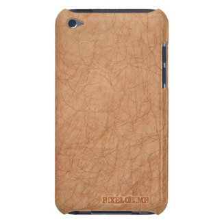 Human Skin 01 Barely There iPod Cover