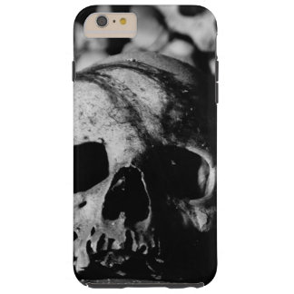 Human Skull Collection Tough iPhone 6 Plus Case