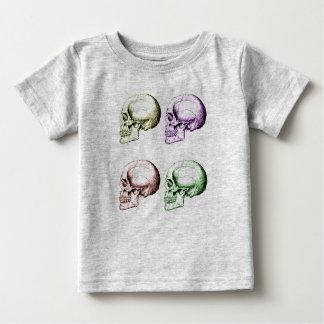 Human Skulls T Shirts