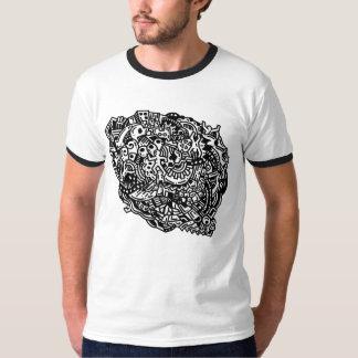 Human Struggle T-Shirt