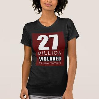 Human Trafficking T-shirt