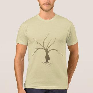 Human Tree Shirts