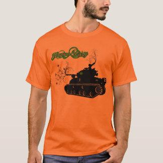 Human Weeds Tank