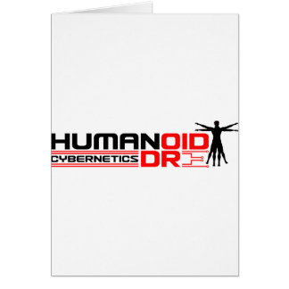 Humandroid Cybernetics Cards