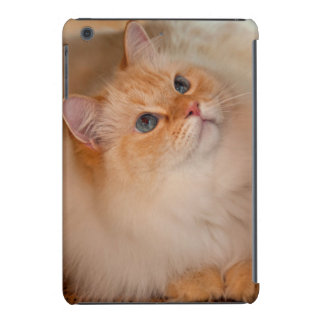 Humane Society cat iPad Mini Case