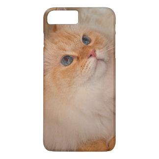 Humane Society cat iPhone 8 Plus/7 Plus Case