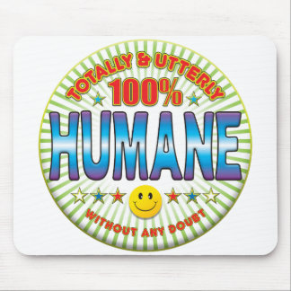 Humane Totally Mousemats