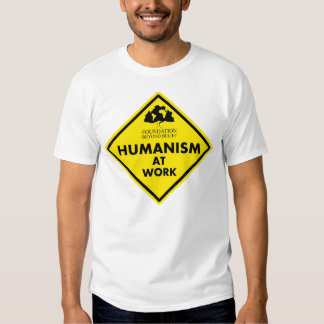 Humanism at Work shirt for ATXAHH