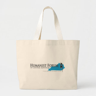 Humanist Forum of Central KY Tote Tote Bags