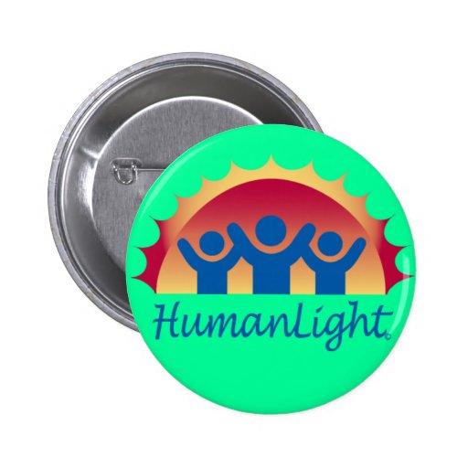 HumanLight Pins