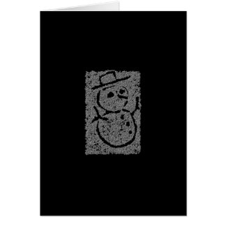 Humanoid Card