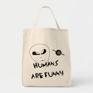 Humans Are Funny