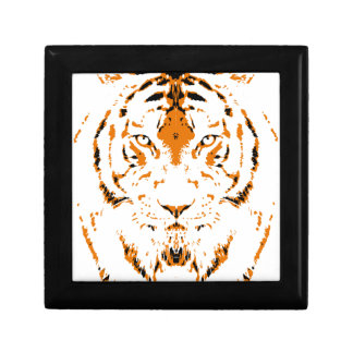 Humans are like tigers, wild gift box