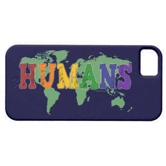Humans (Gay) iPhone 5 Cases
