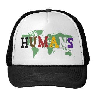 Humans Hat