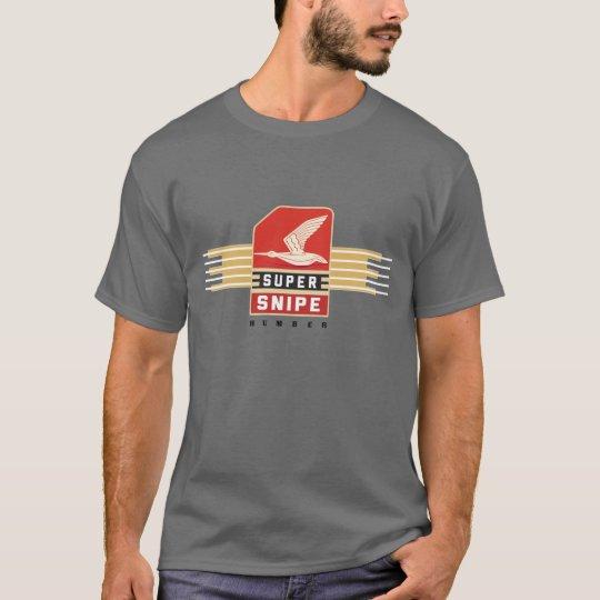 Humber super snipe T-Shirt