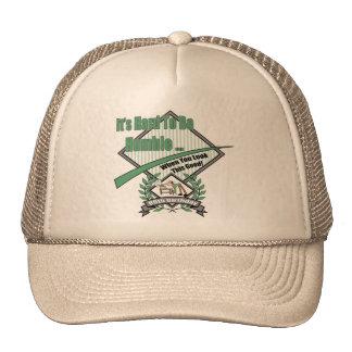 Humble 80th Birthday Gifts Mesh Hats