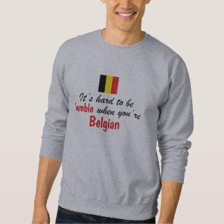 Humble Belgian Sweatshirt