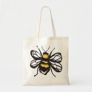 Humble Bumblebee Bag