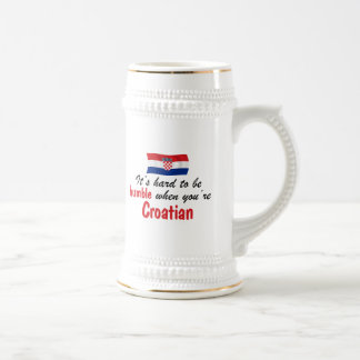 Humble Croatian Mugs