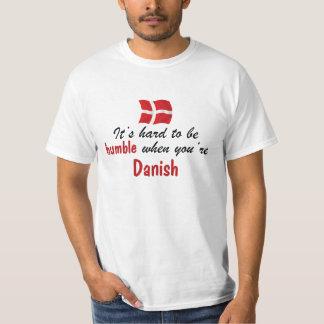 Humble Danish T-Shirt