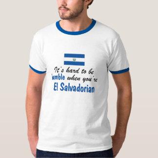 Humble El Salvadorian Tees