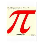 Humble Pi R Square Funny