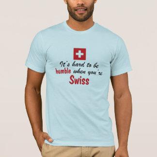 Humble Swiss T-Shirt