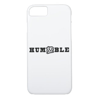 Humble vol 2.0 iPhone 7 case