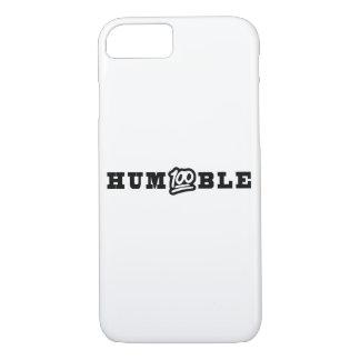 Humble vol. 2.0 iPhone 8/7 case