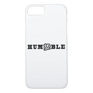 Humble vol 2.0 iPhone 8/7 case