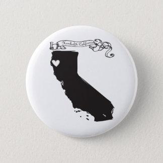 Humboldt 6 Cm Round Badge