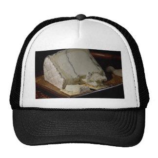 Humboldt Fog Cheese Mesh Hats