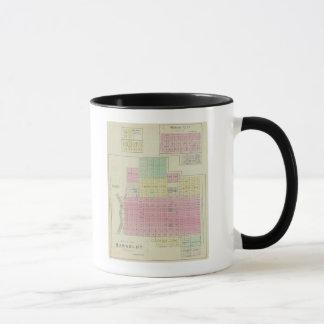 Humboldt, Moran City, and Laharp, Kansas Mug