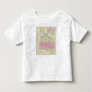 Humboldt, Moran City, and Laharp, Kansas Toddler T-Shirt
