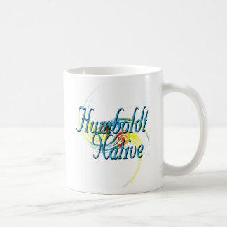 Humboldt Native Mug