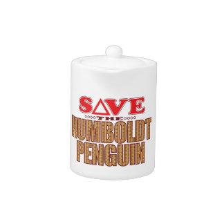 Humboldt Penguin Save