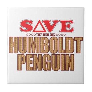 Humboldt Penguin Save Tile
