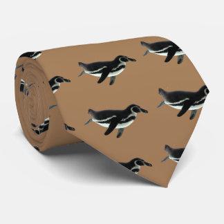 Humboldt Penguin Tie