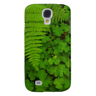 Humboldt Redwoods State Park Galaxy S4 Case