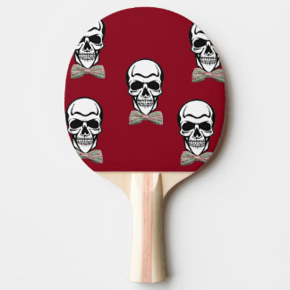 Humbug Skellies for Pong Ping Pong Paddle